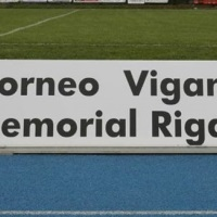 12° TORNEO VIGANÒ - 8° MEMORIAL RIGANTI