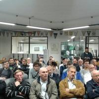 IX TORNEO VIGANO' - V MEMORIAL RIGANTI: SERATA DI PRESENTAZIONE